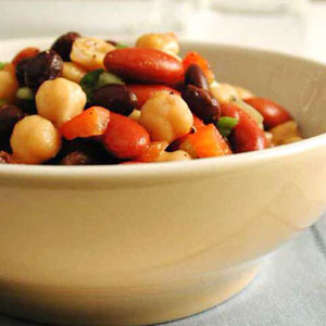 DeOliveira Bean Salad